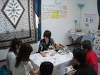 アロマ教室