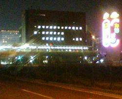 小倉の夜景
