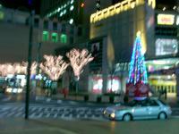 JR小倉駅にて